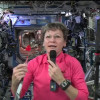 Life in Space: Food and Gravity On ISS