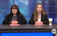 Saugus News Network 1-19-2017    History of the American Presidential Inauguration
