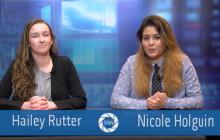 Saugus News Network 1-10-2017 |  Girls State 2017; Basketball Predictions