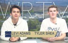 West Ranch TV, 1-24-17   Boys Soccer Update