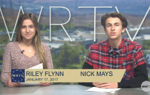 West Ranch TV, 1-17-17   UCT Festival
