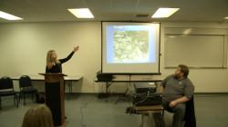 Informational Meeting on Quagga Mussel