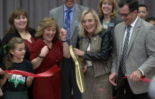 Jan. 11, 2017: New Stoplight; Commission Appointments; More