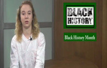 Canyon News Network, 2-28-17 | Wrapping Up Black History Month