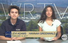 West Ranch TV, 2-13-17 | Valentine's Day Tips