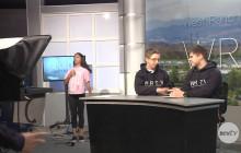 West Ranch TV, 2-23-17   Karate Spotlight