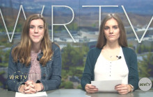 West Ranch TV, 2-8-17 | Wall of Honor, Speech and Debate