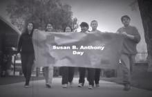 Hart TV, 2-15-17   Susan B. Anthony Day