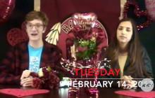 Hart TV, 2-14-17: Honor Band