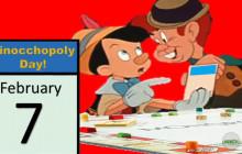 Hart TV, 2-7-17: Pinocchopoly Day