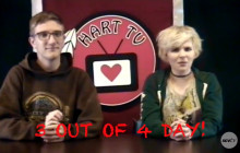 Hart TV, 2-28-17   3 Out of 4 Day