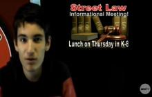 Hart TV, 2-22-17   Street Law Meeting