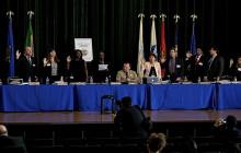 Episode 340: Civilian Oversight Commission, Nancy Paulikas Missing