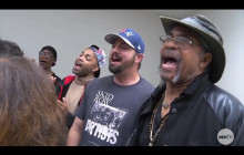 Episode 343: Skid Row Choir, Sheriff Youth Activity