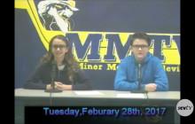 MMTV, 2-28-17