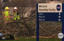 This Week @ NASA: Michoud Recovering From Tornado