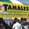 Los Angeles Tamale Festival, Muddy Buddy Ride and Run