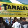 Los Angeles Tamale Festival, Muddy Buddy Ride and Run