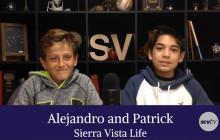 Sierra Vista Life, 2-6-17 | Best of LA Dance