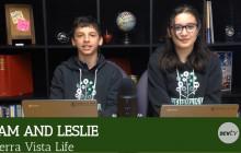 Sierra Vista Life, 2-28-17   Box Tops winners