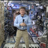 Life in Space:  Role Model Responsibilities