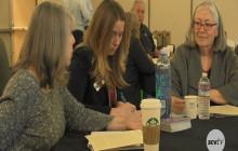 SCV Arts Community Discusses Future Arts Spaces
