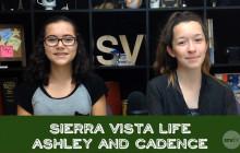 Sierra Vista Life, 2-15-17 | Get to Know Your Teachers