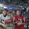 Life in Space: Super Bowl LI