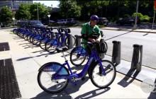 Bike Sharing Survey