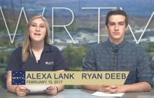 West Ranch TV, 2-15-17 | Teen Sleep Schedule and California Bakery