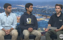 West Ranch TV, 2-7-17 | FBLA Interview