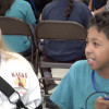 Bonds of Friendship Making Positive Impact on SkyBlue Mesa's Special Needs Students