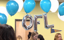 Ribbon Cutting Ceremony Celebrates Official Open of Canyon Country OFL Center