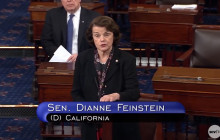 Sen. Feinstein Comments on Trump's Refugee Restrictions