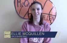 Student Spotlight: Ellie McQuillen