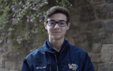 Student Spotlight: Luke Boss