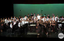 36th Annual District Honor Band Concert