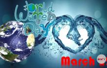 Hart TV, 3-22-17   World Water Day