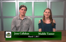 Canyon News Network, 3-7-17   Jazz Pop