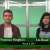 Canyon News Network, 3-8-17 | Talent Rally