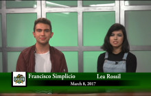 Canyon News Network, 3-8-17   Talent Rally