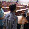 COC Hosts Steve Knight Student Forum