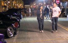 Local Car Enthusiasts get Revved Up