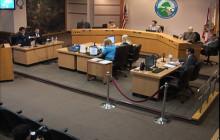 Santa Clarita City Council: March 14, 2017