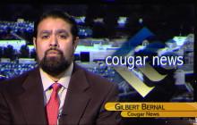 Cougar Newsbrief, March 1st, 2017: Holocaust Survivor, Storm Recap, more