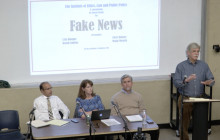 Fake News Forum