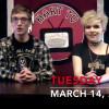 Hart TV, 3-14-17,   National Pi Day