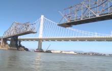Caltrans News Flash: Last Bay Bridge Truss Removed