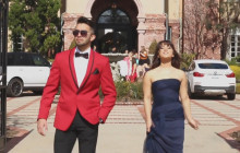 West Ranch TV, 3-22-17 | Prom Fashion Mag