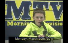 MMTV, 3-20-17